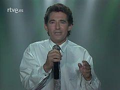 Qué noche la de aquel año - Miguel Ríos - Bienvenidos