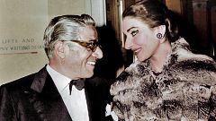 Documaster - Callas - Kennedy - Onassis. Dos reinas para un rey