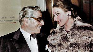 Callas - Kennedy - Onassis. Dos reinas para un rey