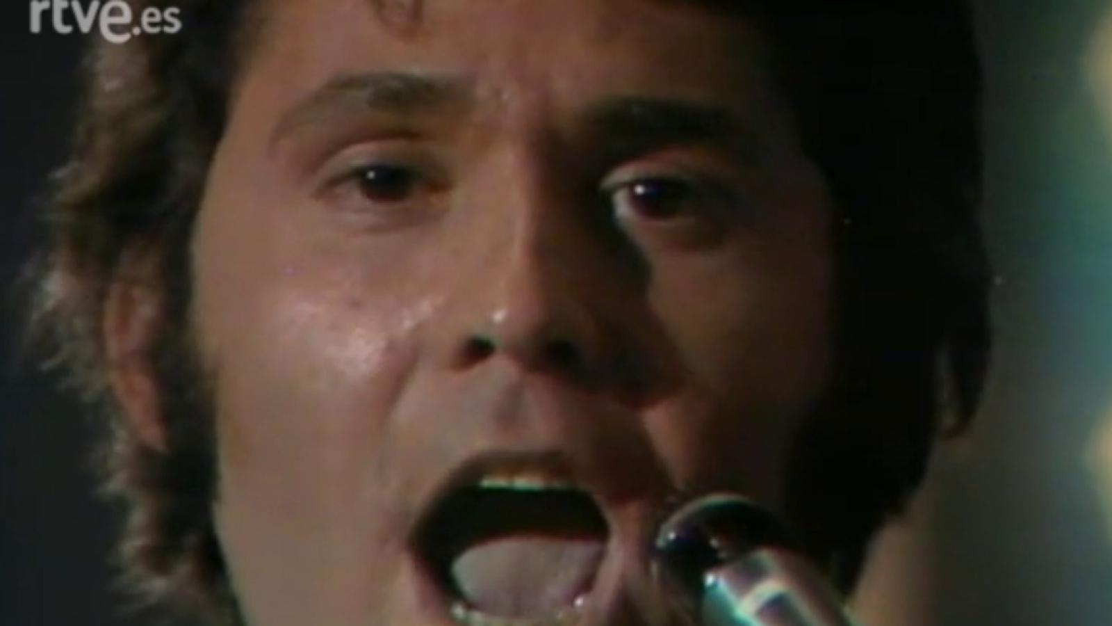 Esta noche fiesta - Raphael canta 'Yo soy aquel'