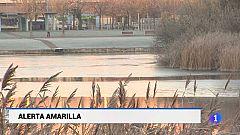 Castilla y León en 1' - 04/01/19