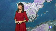 El tiempo en Extremadura - 04/01/19