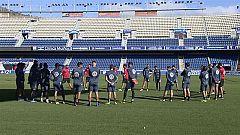 Deportes Canarias - 04/01/2019