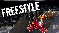 Motociclismo - Freestyle de Gijón 2018
