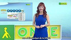 Sorteo ONCE - 04/01/19