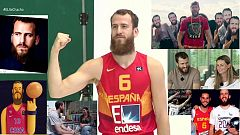 Deportistas de Eli-te - Sergio Rodríguez