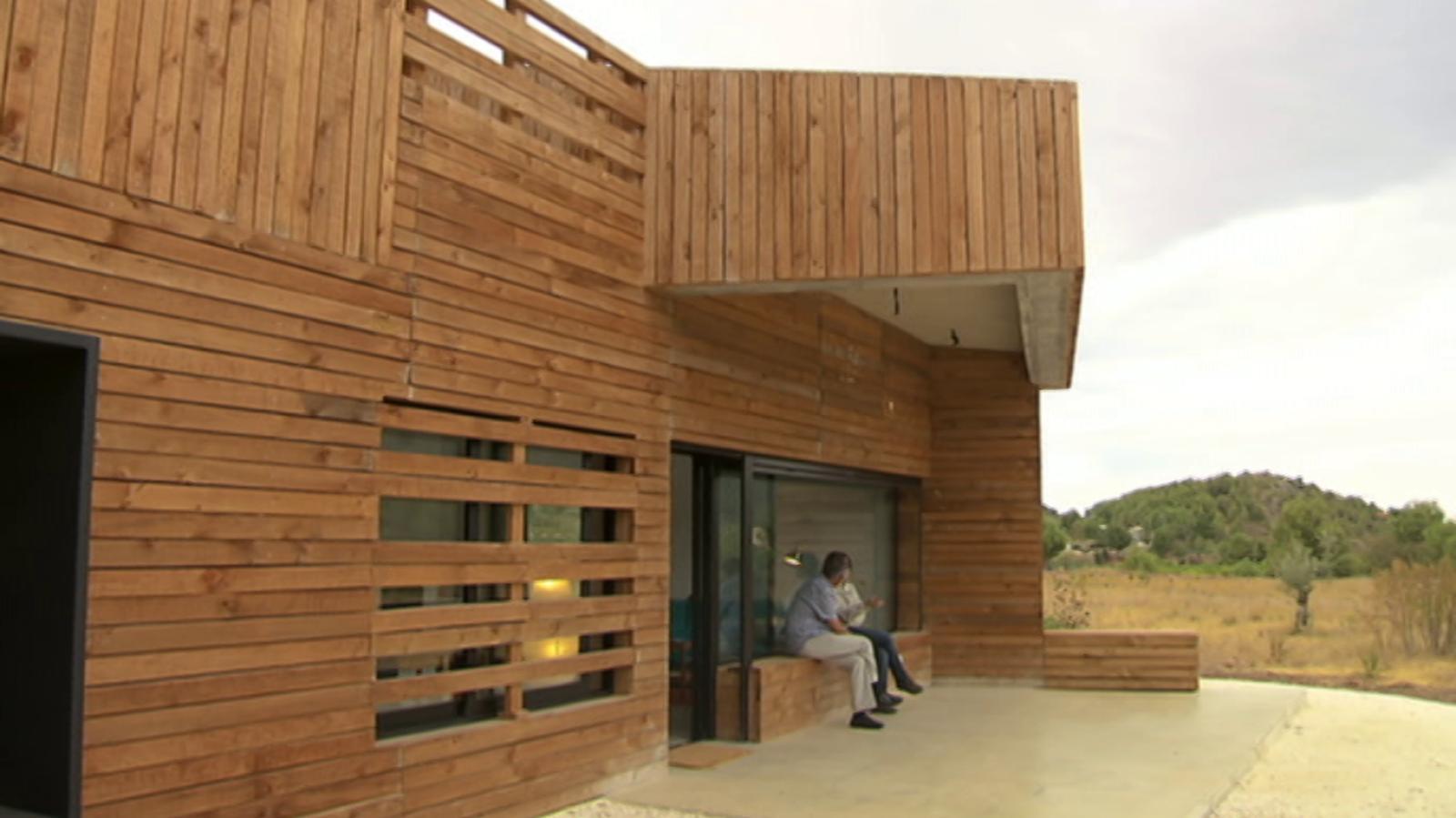 Edificios - Tradición contemporánea - ver ahora