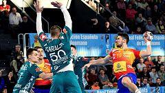 Balonmano - Torneo Internacional de España Masculino: España - Bielorrusia