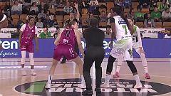 Baloncesto - Liga Femenina DIA 2018/19. 14ª jornada: RPK Araski - Quesos El Pastor