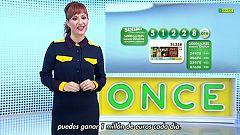 Sorteo ONCE - 05/01/19