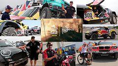 Rally Dakar 2019 - Presentación del Dakar
