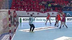 Balonmano - Campeonato de España de Selecciones Autonómicas. Final Juvenil Femenina