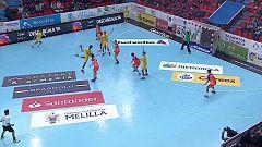 Balonmano - Campeonato de España de Selecciones Autonómicas. Final Juvenil Masculina
