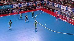 Fútbol Sala - Liga Nacional 17ª jornada: Movistar Inter - Levante FS