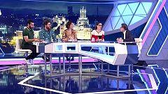 Lo siguiente - Jordi Hurtado - 07/01/19