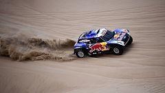Rally Dakar 2019 - Etapa 1ª: Lima - Pisco