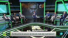 El Rondo - Els entrenadors a debat