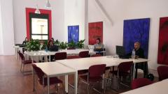 Fábrica de ideas - Incuba: Kubik Barcelona