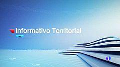 Noticias andalucía 2- 02/01/19