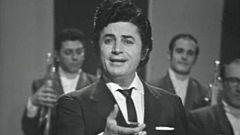 Galas del sábado - Antonio Molina - Soy minero