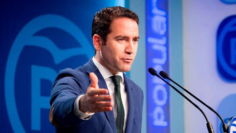 Vox matiza sus exigencias ante su reunión con el PP sobre la investidura en Andalucía