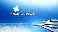 La Region de Murcia en 2' - 08/01/2019