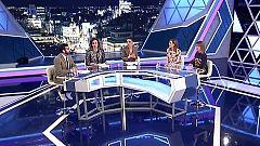 Lo siguiente - Natalia de Molina y Eva Llorach - 08/01/19