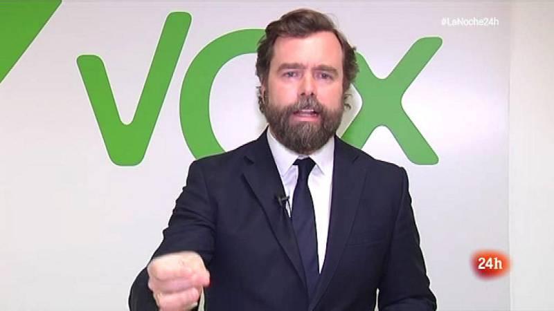 "Iván Espinosa: ""Hay margen hasta febrero"""