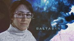 Página Dos - Eva Baltasar