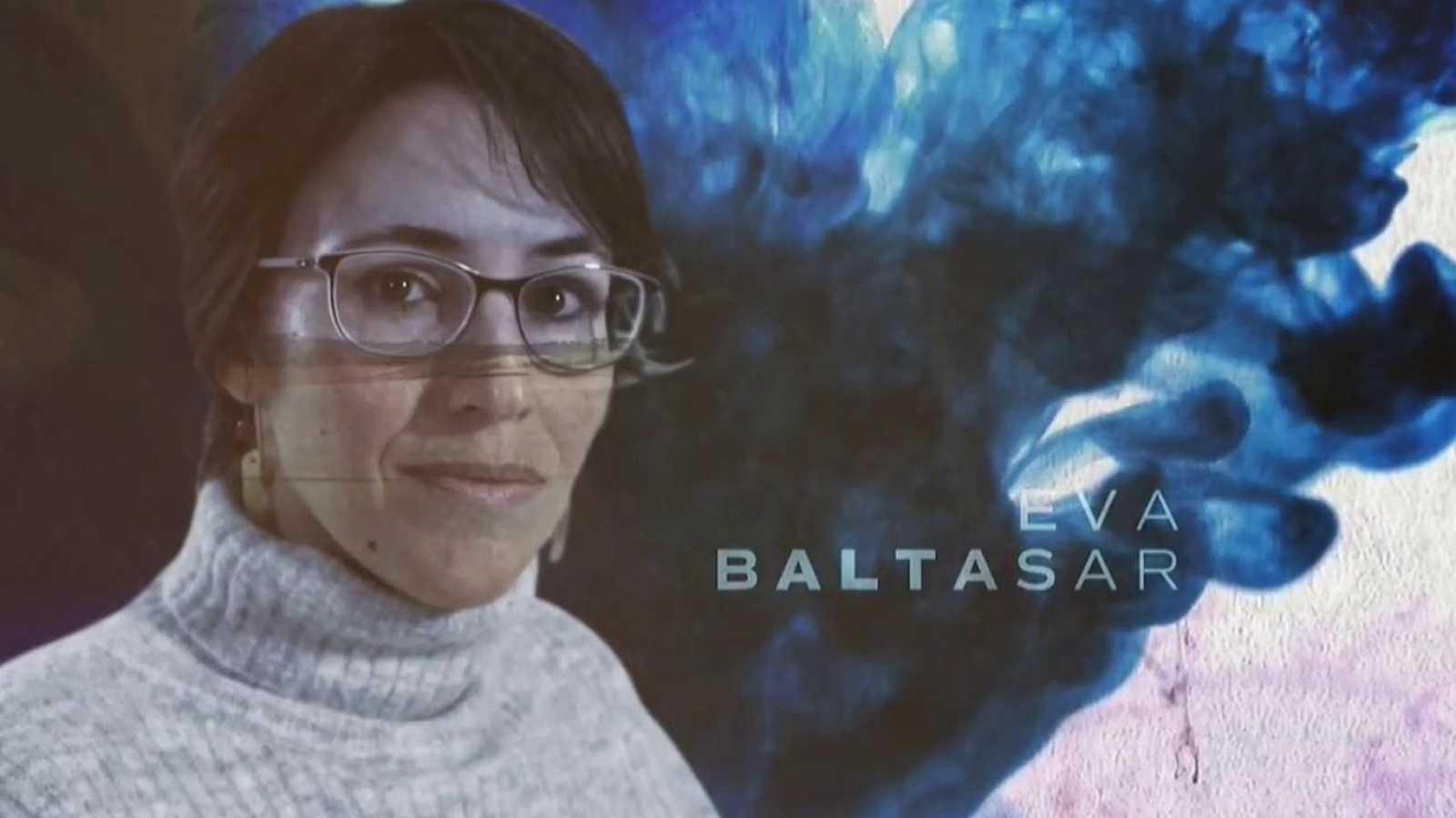 Página Dos - Eva Baltasar - ver ahora
