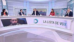 Los desayunos de TVE - 09/01/19
