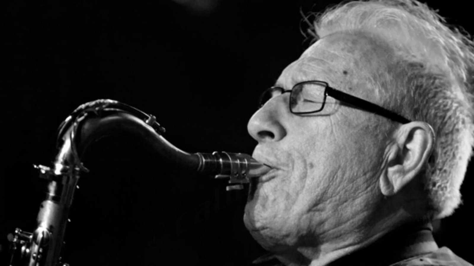 Jazz entre amigos - Conversaciones con Pedro Iturralde