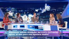 Lo Siguiente - Los titulares de Marta Márquez