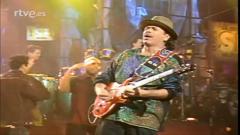 Música sí - Carlos Santana - Corazón espinado