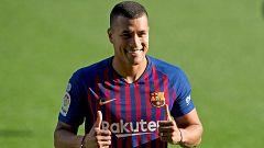 Murillo podría debutar ante el Levante en Copa