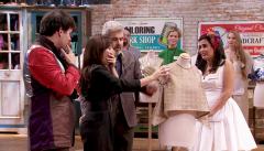 Maestros de la costura - Avance en exclusiva de la nueva temporada