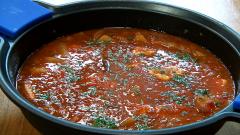 Torres en la cocina - Marmitako de salmón