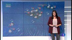 El temps a les Illes Balears - 09/01/19
