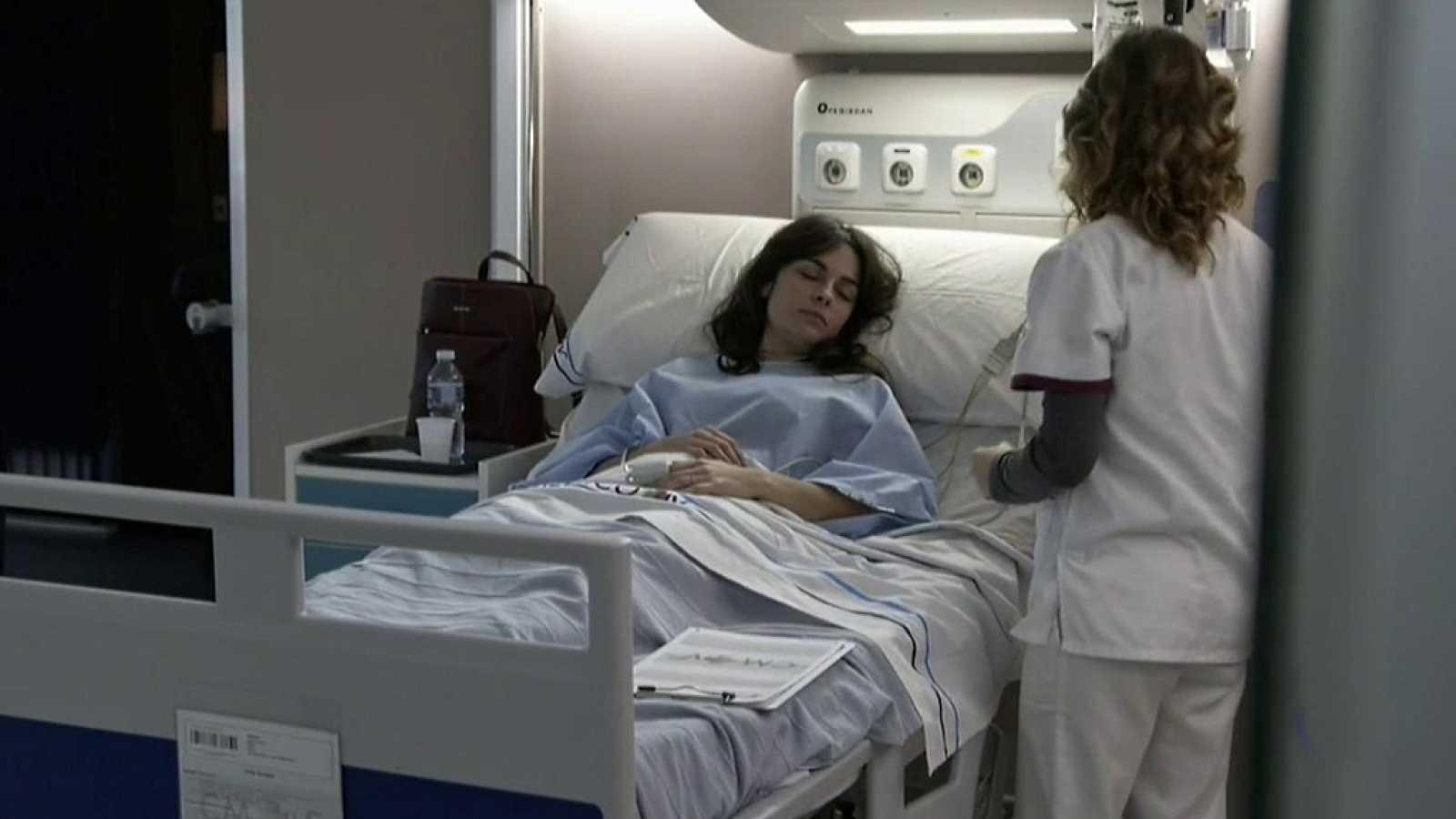 Centro médico - 09/01/19 (2) - ver ahora