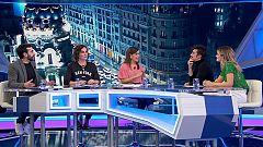 Lo siguiente - Canco Rodríguez y Marta Torné - 09/01/19