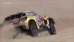 Rally Dakar 2019 - Etapa 3ª: San Juan de Marcona - Arequipa