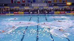 Waterpolo - Liga Europea masculina. 6ª jornada: CN. At. Barceloneta - AN Brecia