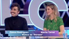 """Lo Siguiente - Canco Rodríguez y Marta Torné presentan """"Cuando menos lo esperas"""""""