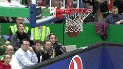 Baloncesto - Eurocup Top 16 2º partido: Limoges - Valencia Basket