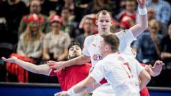 Balonmano - Campeonato del Mundo Masculino 2019: Chile - Dinamarca