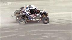 Rally Dakar 2019 - Etapa 4ª: Arequipa - Tacna