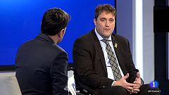 El Debat de La 1 - David Bonvehí, president del PDeCat