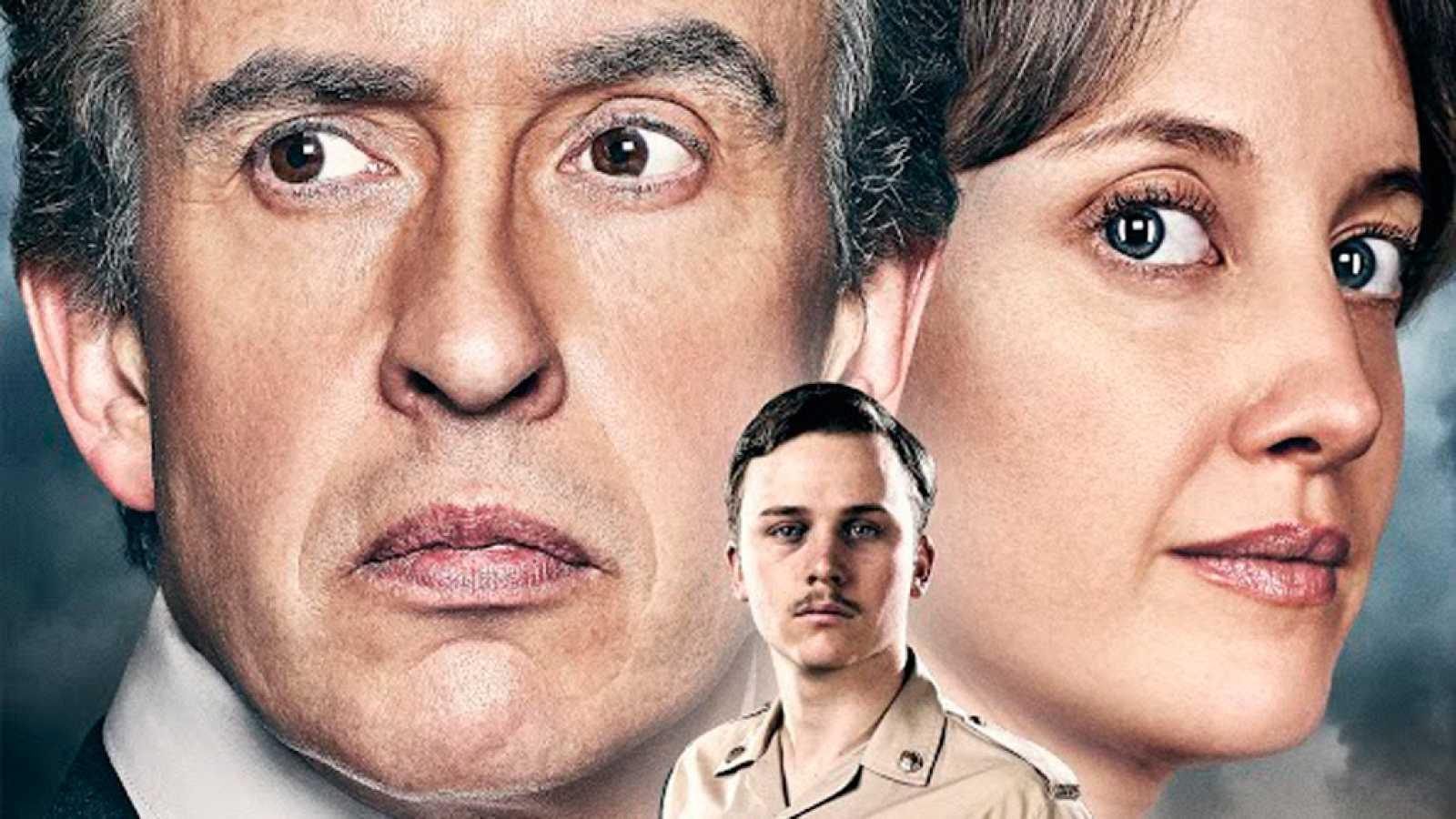 'Guardían y verdugo', una apasionante crítica de la pena de muerte, este martes en 'Zona Indie', en La 2 de TVE