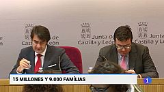 Castilla y León en 1' - 11/01/19