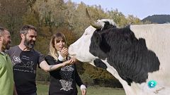 La meva mascota i jo - Visita al Santuari Gaia